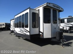 New 2018  Forest River Sierra 385FKBH DESTINATION MODEL/ TWO BEDROOMS / CENTER B by Forest River from Best RV Center in Turlock, CA