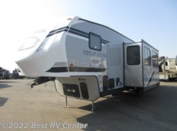 New 2019 Forest River Wolf Pack 315 *NEW DESIGN* 12 FT GARAGE/ RAMP PATIO PACKAGE available in Turlock, California