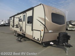 New 2018  Forest River Rockwood Ultra Lite 2909WS Outdoor Kitchen/ / 3 SLIDE OUTS/ REAR BUNKS by Forest River from Best RV Center in Turlock, CA