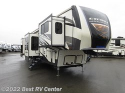 New 2018  Forest River Sierra 379FL Front Living Room/ 6 Slide Outs/ Outdoor Kit by Forest River from Best RV Center in Turlock, CA