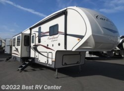 New 2018  Forest River Cardinal 383BH 6 Point Hydraulic Auto Leveling/ 2 Bedrooms/ by Forest River from Best RV Center in Turlock, CA