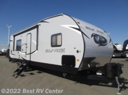 New 2018  Forest River Wolf Pack 23 15' Garage/ Slideouts/ 4.0 Generator / Ramp Doo by Forest River from Best RV Center in Turlock, CA