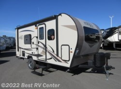 New 2018  Forest River Rockwood Mini Lite 1905G Murphy Bed/ / Dry Weight 3111LB by Forest River from Best RV Center in Turlock, CA