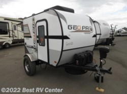 New 2019 Forest River Rockwood Geo Pro 12RK A.C./ Dry Weight 1,133Lbs/ Outdoor Kitchen/ O available in Turlock, California