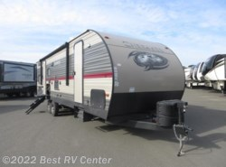 New 2018  Forest River Cherokee 264DBH Rear Double Bunks/ Two Entry Doors/ U Shape by Forest River from Best RV Center in Turlock, CA