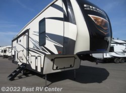 New 2019 Forest River Sierra HT 3275DBOK Two Slide Outs/ Double Rear Bunks / Outsi available in Turlock, California