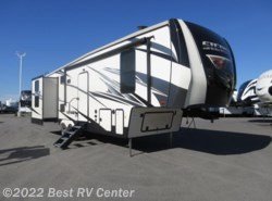 New 2018  Forest River Sierra HT 3350BH 2 Bathrooms/ Two Slide Outs/ Luxury Package