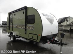 New 2018  Winnebago Winnie Drop 1790 CALL FOR THE LOWEST PRICE!  *CAMO U Shaped Di by Winnebago from Best RV Center in Turlock, CA