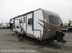 New 2018  Forest River Rockwood Ultra Lite 2905WS Rear Bunk Room/ Wardrobe Slide/ Outdoor Kit by Forest River from Best RV Center in Turlock, CA