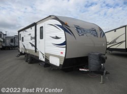 Used 2016 Forest River Wildwood 252RLXL Rear Living/ Slide Out/ Two Entry Doors available in Turlock, California