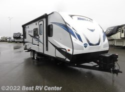 New 2018  Keystone Bullet Ultra Lite 210RUDWE Rear Dinette/ U Shaped Dinette/ Front Que by Keystone from Best RV Center in Turlock, CA