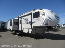 New 2018  Coachmen Chaparral 285RLS REAR LIVING/ 4 POINT ELECTRIC AUTO LEVELING by Coachmen from Best RV Center in Turlock, CA