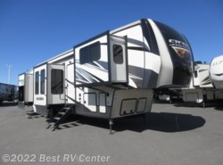 New 2018  Forest River Sierra 379FLOK Front Living Room/ 6 Slide Outs/ Outdoor K by Forest River from Best RV Center in Turlock, CA