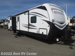 New 2018  Keystone Outback 325BH Outdoor Kitchen/ Three Slide Outs/ Island Ki by Keystone from Best RV Center in Turlock, CA