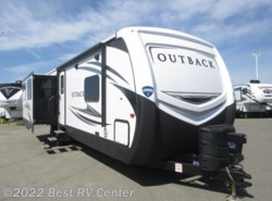 New 2018  Keystone Outback 328RL Rear Living/4 Pt Electric Auto Level Three S by Keystone from Best RV Center in Turlock, CA