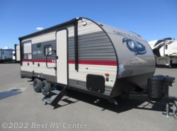 New 2018  Forest River Cherokee Grey Wolf 19SM  Rear Electic slide Outs / Two Queen Beds / F by Forest River from Best RV Center in Turlock, CA