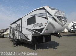 New 2019  Eclipse Attitude 31CRSG GRAY/TWO SLIDEOUTS/ /TWO A/C /160 Watt Sola by Eclipse from Best RV Center in Turlock, CA