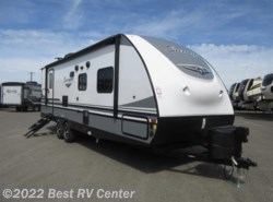 New 2019  Forest River Surveyor 267RBSS  Rear Bathrooms/ U Shaped Dinette by Forest River from Best RV Center in Turlock, CA
