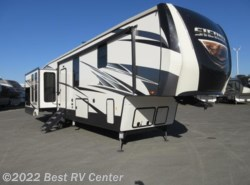 New 2019  Forest River Sierra 378FB  Front Bathroom/ 6 Point Auto Leveling Syste by Forest River from Best RV Center in Turlock, CA
