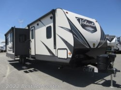 New 2019  CrossRoads Volante 33DB Outdoor Kitchen/ Two Bedrooms/ Two Bathrooms/ by CrossRoads from Best RV Center in Turlock, CA