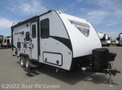 New 2019  Winnebago Micro Minnie 2106DS CALL FOR THE LOWEST PRICE! OFF ROAD TIRES/S by Winnebago from Best RV Center in Turlock, CA