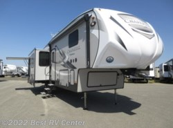 New 2019  Coachmen Chaparral 298RLS Rear Living/Auto Leveling/ Outdoor Kitchen/ by Coachmen from Best RV Center in Turlock, CA