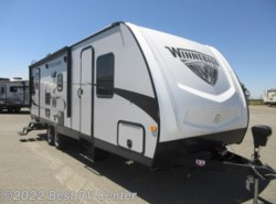 New 2019 Winnebago Minnie 2606RL CALL FOR THE LOWEST PRICE! Rear Living/ Two available in Turlock, California