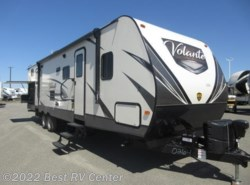 New 2019  CrossRoads Volante 32SB Outdoor Kitchen/ Two Bedroom/ 4 Twin Bunks/5  by CrossRoads from Best RV Center in Turlock, CA