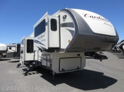 New 2019 Forest River Cardinal 3825FLX Front Living/ DISH WASHER/ 200W SOLAR/ 6 P available in Turlock, California