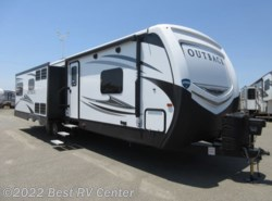 New 2019 Keystone Outback 326RL Rear Entertainment/ Three Slideouts / Automa available in Turlock, California