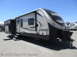 New 2019 Keystone Laredo 335MK RearKitchen/ Dual Refers/ Dual AC's / Auto L available in Turlock, California