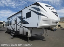 New 2019 Dutchmen Voltage Triton 3001 5.5 Onan Generator/ Two Slideouts/ 2 A/C / 17 available in Turlock, California