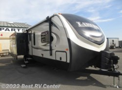 Used 2018  Keystone Laredo 330RL Out Door Kitchen / Rear Living /Automatic Le by Keystone from Best RV Center in Turlock, CA