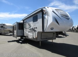 New 2019 Coachmen Chaparral 298RLS Rear Living/Auto Leveling/ Outdoor Kitchen/ available in Turlock, California