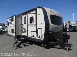New 2019  Forest River Rockwood Ultra Lite 2304DS Solid Surface / Aluminum Wheels / Frameless