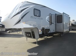 New 2019 Forest River Wolf Pack 295 13 FT GARAGE/ DINETTE SLIDE/ RAMP DOOR PATIO S available in Turlock, California