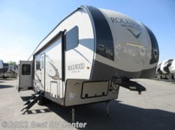 New 2019 Forest River Rockwood Ultra Lite 2898KSC  Auto Lev Thermopane Windows/ Four Slideou available in Turlock, California