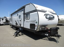 New 2019 Forest River Wolf Pack 25 12FT GARAGE/ 4.0 ONAN GENERATOR/ SLIDEOUTS / RA available in Turlock, California