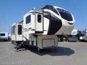 2019 Keystone Alpine 3700FL IN COMMAND SMART AUTOMATION SYST/ 6 POINT H