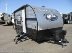 New 2019 Forest River Cherokee Wolf Pup 17BH  Double Bunks/ /MINI OUTSIDE KITCHEN / Flip D available in Turlock, California