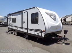 New 2019 Winnebago Minnie 2401RG  CALL FOR THE LOWEST PRICE! Rear Kitchen/ T available in Turlock, California
