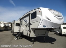 New 2019 Coachmen Chaparral 285RLS REAR LIVING/ 4 POINT ELECTRIC AUTO LEVELING available in Turlock, California
