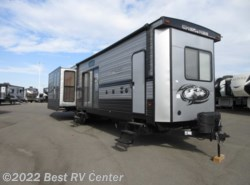 New 2019 Forest River Cherokee Destination 39BR Mid Bunk Room/ Four Slideouts/ Island Kitchen available in Turlock, California