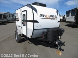 New 2019 Forest River Rockwood Geo Pro 12SRKG  A.C./ Dry Weight 1,725Lbs Outdoor Kitchen available in Turlock, California