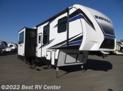 New 2019 Keystone Fuzion Impact 367 CALL FOR THE PRICE NO DEALER CAN MATCH / 13Ft available in Turlock, California