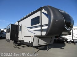 New 2019 Keystone Sprinter 32FWBH Rear Bunk Room/ Three Slideouts/ 8 Function available in Turlock, California