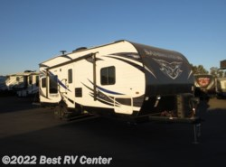 New 2019 Forest River Sandstorm 251SLC 4.0 ONAN GEN/ 200 W SOLAR PANEL/ Rear Elect available in Turlock, California