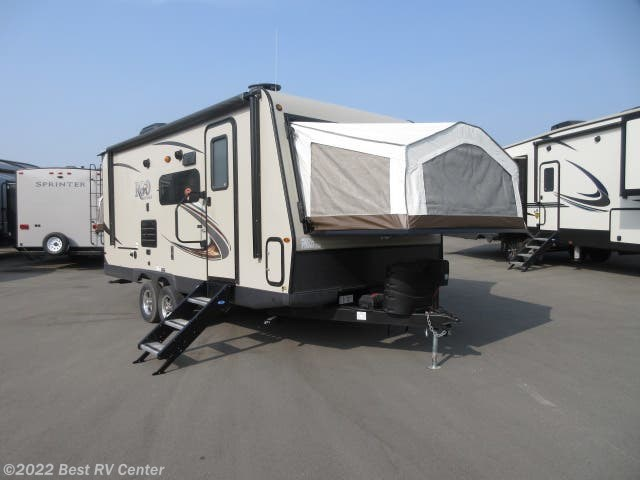 2019 Forest River RV Rockwood Roo 21SS Slide Out/ All Power Package/ Raised  Panel Re for Sale in Turlock, CA 95382 | 20764