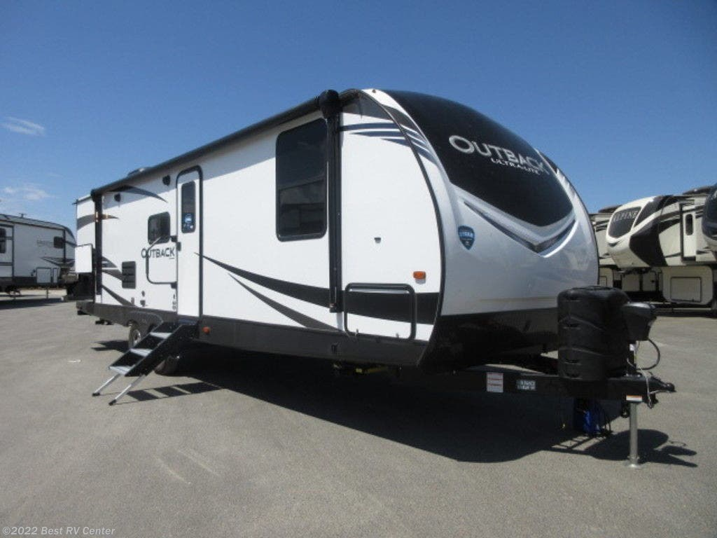 2020 Keystone Outback Ultra Lite 291UBH