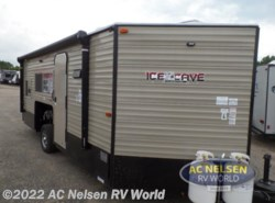 New 2016  Forest River Cherokee Ice Cave 17MP by Forest River from AC Nelsen RV World in Shakopee, MN